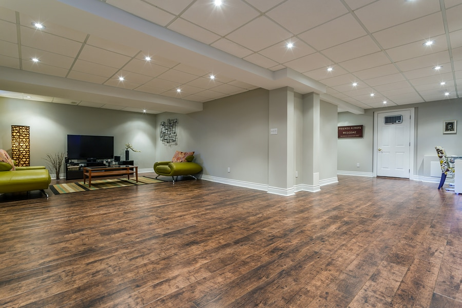 Superieur Our Basement Remodeling Contractors Will Help You Execute Your Vision With  Precision And Care.